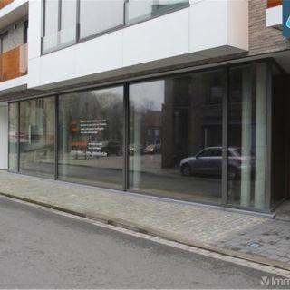 Surface commerciale à vendre à Roeselare