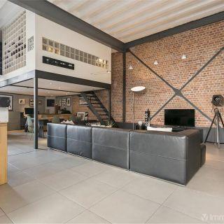 Appartement à vendre à Vilvorde