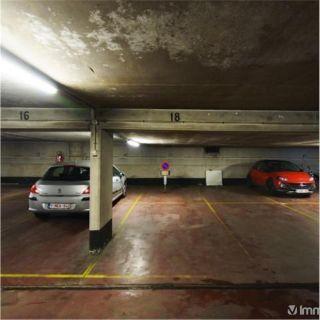 Parking à vendre à Gand