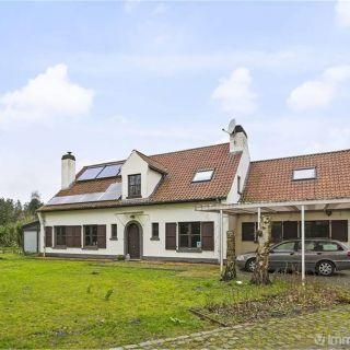 Villa à vendre à Heusden