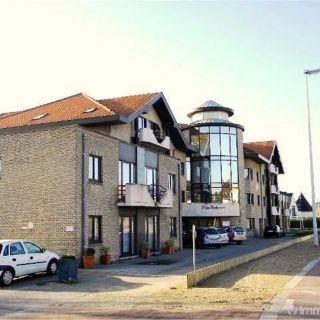 Studio à vendre à Sint-Idesbald