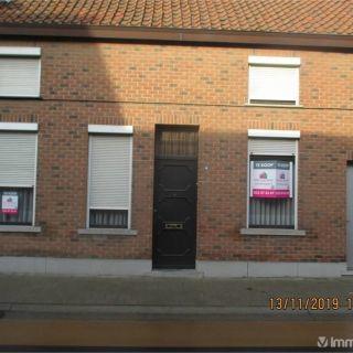Maison à vendre à Hamme