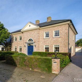 Maison à vendre à Poppel