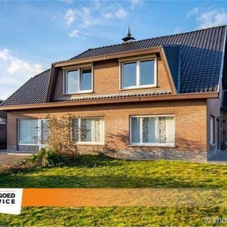Maison à vendre à Tessenderlo