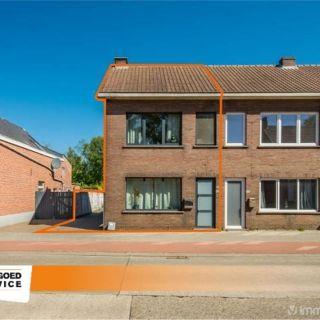 Maison à vendre à Herselt