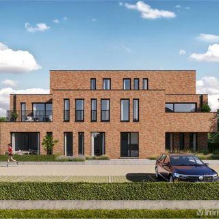Appartement à vendre à Herfelingen