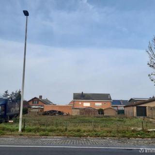 Terrain à bâtir à vendre à Dendermonde