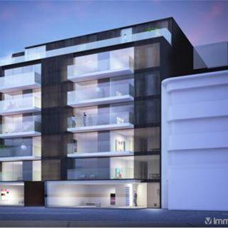 Penthouse à vendre à Coxyde