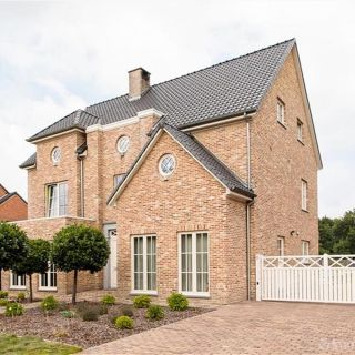 Villa te koop tot Mol