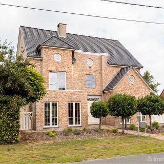 Villa à vendre à Mol