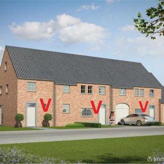 Huis te koop tot Koolkerke