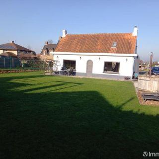 Villa te koop tot Moerkerke