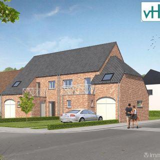 Maison à vendre à Sint-Andries