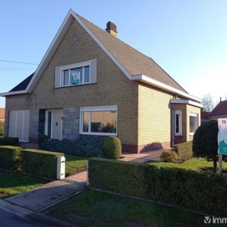 Villa à vendre à Knesselare