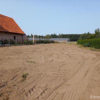 Terrain à bâtir à vendre à Sijsele