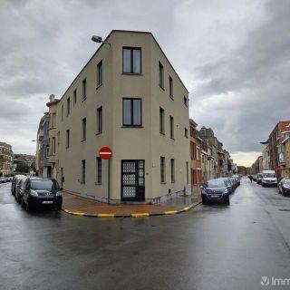 Maison de rapport à vendre à Blankenberge