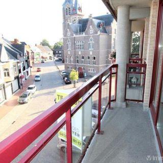 Duplex à louer à Ruiselede