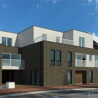 Appartement te koop tot Torhout
