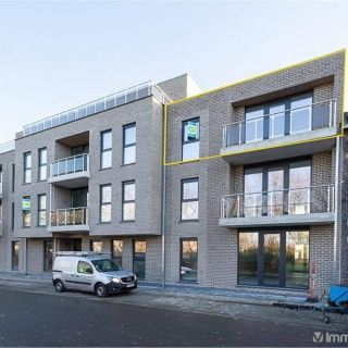 Appartement te koop tot Vilvoorde