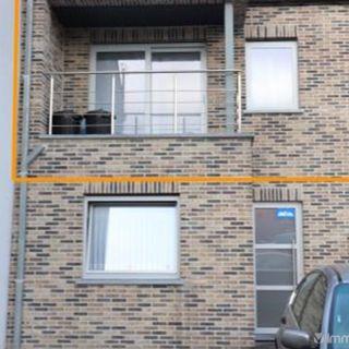 Appartement te huur tot Denderhoutem