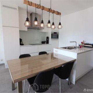 Appartement à louer à Ninove