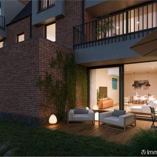 Appartement à vendre à Schendelbeke