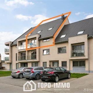 Duplex à vendre à Ninove