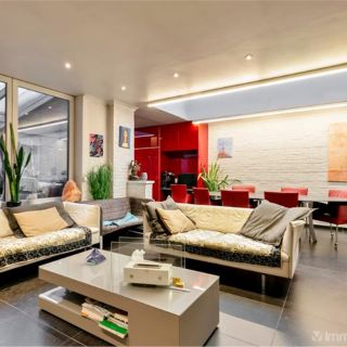 Maison à vendre à Denderhoutem