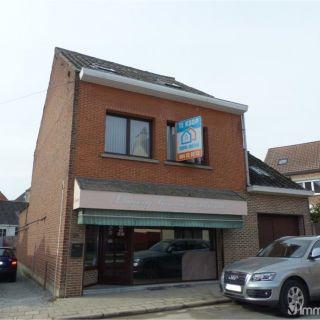 Surface commerciale à vendre à Denderleeuw