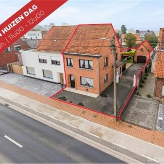 Maison à vendre à Meulebeke