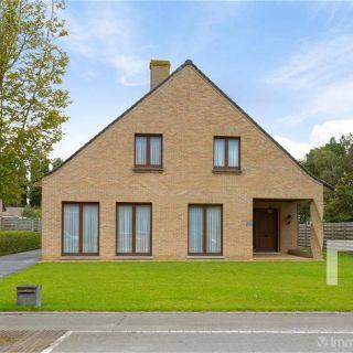 Villa à vendre à Dikkebus