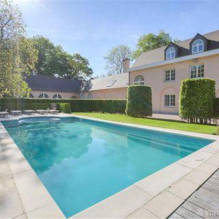 Villa te koop tot Evergem