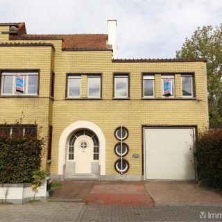 Maison de maître à vendre à Hofstade