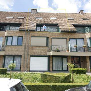 Duplex à louer à Hofstade