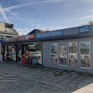 Handelspand te koop tot Mechelen