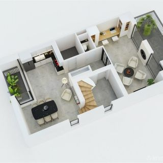 Duplex te koop tot Bertem
