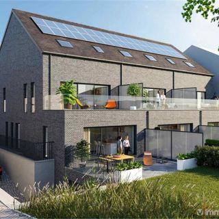 Appartement te koop tot Lembeek