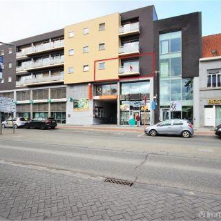 Appartement à louer à Beveren