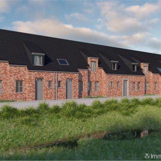 Huis te koop tot Eernegem