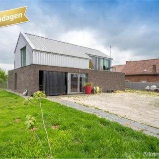 Huis te koop tot Brakel