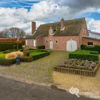 Maison à vendre à Belsele