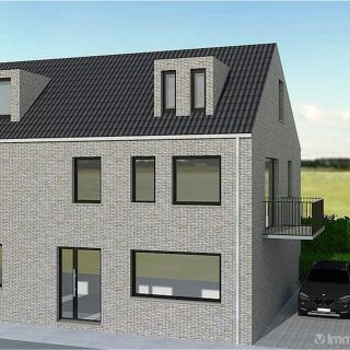 Appartement à vendre à Baasrode