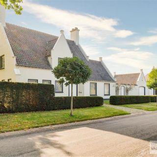 Villa à vendre à Hasselt