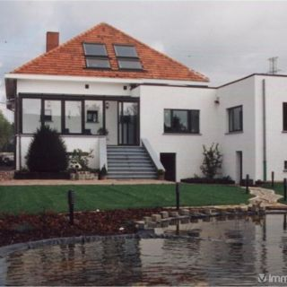 Surface commerciale à vendre à Kampenhout
