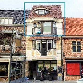 Duplex à louer à Maldegem