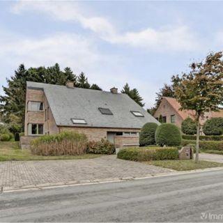 Villa te koop tot Bazel