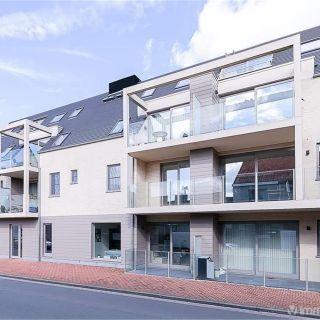 Appartement à vendre à Oudenburg