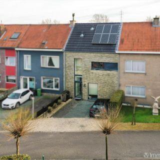 Maison à louer à Destelbergen