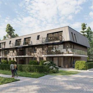 Appartement à vendre à Schoten