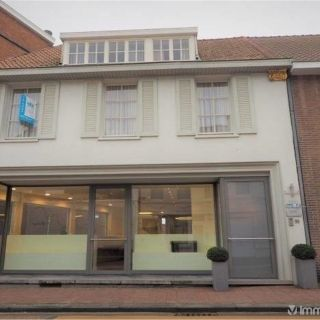 Maison à vendre à Lichtervelde
